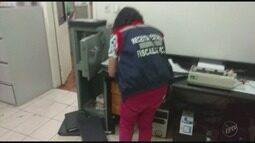 G1 destaca operação contra fraudes no comércio de café