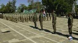 Escola de sargento das armas de Três Corações completa 100 anos