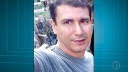Suspeito de atacar e atear fogo em porteiro em Teresópolis, RJ, se entrega à polícia