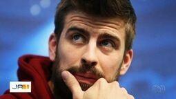 Torcedoras escolhem os jogadores mais bonitos da Copa do Mundo