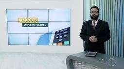 Eleição suplementar em Cabo Frio e Rio das Ostras será realizada neste domingo