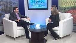 Pediatra fala sobre como proceder em casos de crianças doentes por conta do inverno