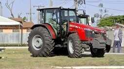Feiras agropecuárias movimentam julho em MT