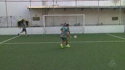 Seleção Fut7 convoca quatro jogadores e treinador do AM para amistosos