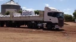 Entrega de fertilizantes está atrasada em Mato Grosso