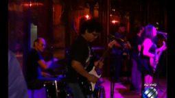 Banda B3 é a atração deste sábado do 'Rock na Orla', na Estação das Docas em Belém