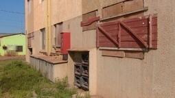 Apartamentos de quatro quadras foram invadidos no conjunto Açucena, em Macapá
