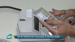 Presidente do TRE-BA anuncia mudanças para candidatos e eleitores nas eleições 2018