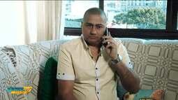 Morador de Curitiba faz quase 30 mil reclamações no telefone 156