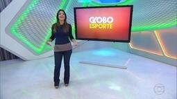 Terceiro bloco do Globo Esporte/MG, de quinta-feira, dia 19/07/2018