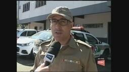 Chapecó reduz índice de criminalidade, apota levantamento; comandante comenta medidas