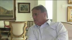 Geddel e Luiz Estevão são transferidos para ala de segurança máxima da Papuda