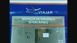 Agência de viagens fecha as portas e deixa clientes no prejuízo em Uberlândia