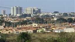 Uberaba apresenta aumento em crescimento urbano