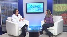 Médica neonatologista fala sobre a importância das vacinas durante a infância
