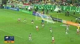 Inter vence o Fluminense por 3 a 0