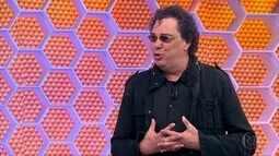 Casagrande fala sobre o Palmeiras de Felipão