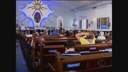 Feriado de Nossa Senhora da Abadia tem programação especial em Ituiutaba e Romaria