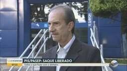 Caixa Econômica Federal e Banco do Brasil liberam pagamento do PIS/Pasep