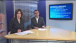 Quase 34 mil vagas de emprego são fechadas no comércio varejista de São Paulo