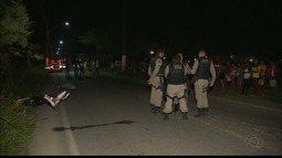 Três homicídios são registrados em menos de 12 horas em Santa Rita