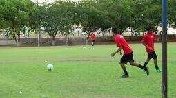 União quer esquecer tropeços e conquistar título do Tocantinense Sub-19