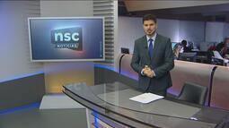 Confira os destaques do NSC Notícias desta quarta-feira (15)