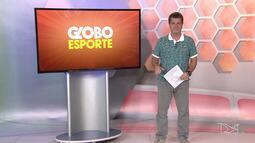 Globo Esporte MA edição de quarta (15/08/2018)