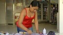 Empreendedores adiantam produção de artigos para o Círio de Nazaré