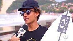 RN lidera três categorias no Campeonato Brasileiro de Surf