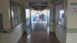 Mais uma pessoa com suspeita de sarampo dá entrada no Cemetron em Porto Velho