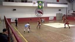 Confira mais uma rodada do Sul-Americano de Clubes de Hóquei Sobre Patins
