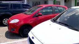 Suspeito de roubar veículos é preso em Manaus