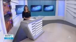 BATV - TV Subaé - 18/08/2018 - Bloco 1