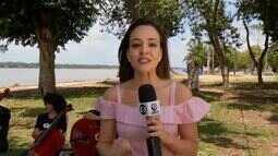 Assista na íntegra a edição do 'É do Pará' deste sábado, 8 de setembro