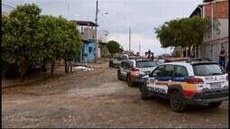Homicídio é registrado no Bairro Vale do Sol em Divinópolis