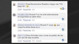 Internautas brasileiros negam existência do holocausto em vídeo da embaixada da Alemanha