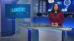 Confira a agenda dos candidatos do Governo de São Paulo desta terça-feira