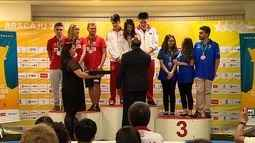 Chineses vencem Mundial Universitário de Xadrez