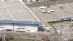 Embraer será excluída de decisões em empresa a ser formada com a Boeing