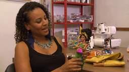 Conheça mulheres que investiram na criação de bonecas negras para estimular a diversidade