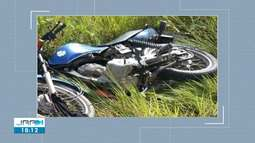 Polícia encontra dois corpos às margens da BR-210, em Caroebe, Sul de RR