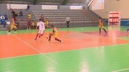 Manaus recebe etapa regional dos Jogos Escolares da Juventude