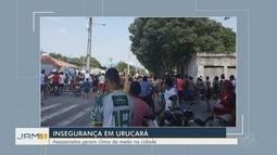 População pede segurança em Urucará, no AM