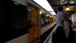 No dia Nacional do Trânsito, veja as diferenças dos transportes no Brasil e em Londres