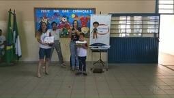 Televisando entrega premiação a vencedores de Cidade Gaúcha