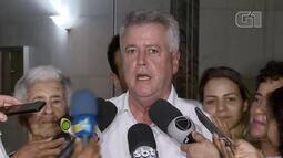 Rodrigo Rollemberg, do PSB, vai ao segundo turno na disputa pelo governo do DF
