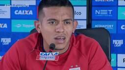 Paraná Clube busca forças para voltar a vencer
