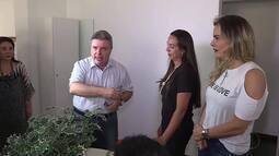 Candidato ao governo de Minas, Antonio Anastasia faz campanha em Belo Horizonte
