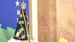 Paróquias do Alto Tietê celebram o Dia de Nossa Senhora Aparecida